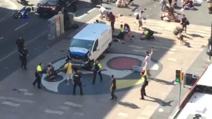 Escándalo con el CNI que habría «controlado» a los terroristas hasta el día  de los atentados el 17A en Las Ramblas de Barcelona - Las Repúblicas