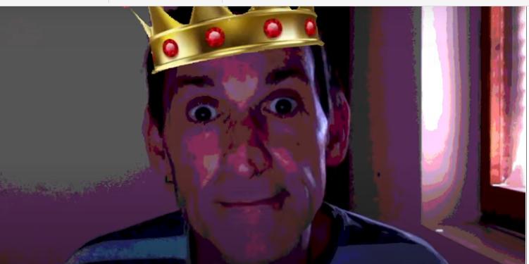 [Vídeo] Brutal video-serie de Albert Pla, 'España de Borbón': Capítulo I