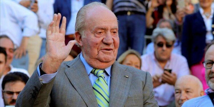 La prensa internacional se hace eco de la huida de Juan Carlos I, el ex jefe de Estado en España