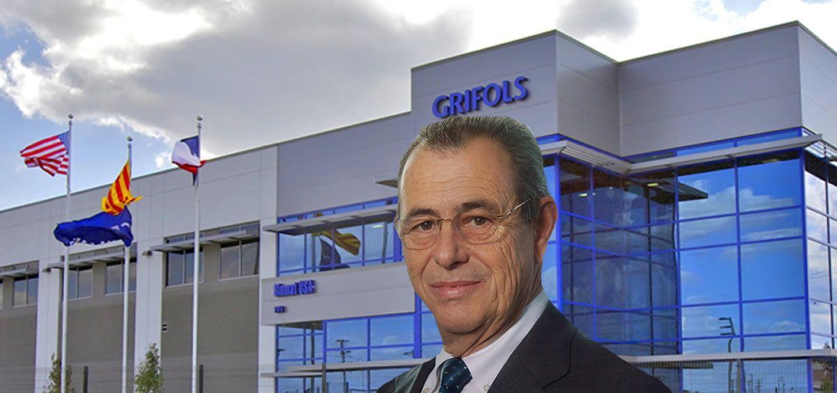 La empresa catalana Grifols comienza un ensayo anti Covid-19 para dar inmunidad inmediata